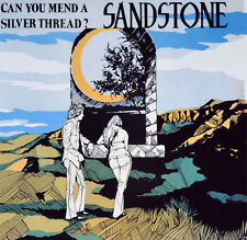 SANDSTONE - CAN YOU MEND A SILVER THREAD?, 2010 180G vinyl LP, SEALED! PSYCH