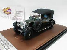 GLM 43204902 - Rolls Royce 20HP Barker Touring Limousine Baujahr 1923 1:43 NEU