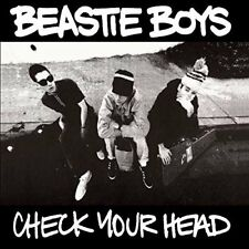 BEASTIE BOYS Check Your Head remastered 180g audiophile vinyl 2-LP NEW/SEALED