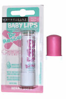 Maybelline Baby Lips Dr Rescue Lip Balm 4g Berry Soft