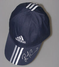 RICHIE McCAW ALL BLACKS Hand Signed Hat / Cap  * BUY GENUINE *