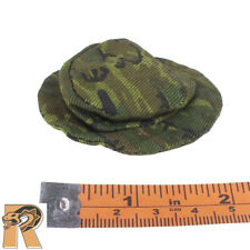 US Army Pathfinder - Camo Boonie Hat - 1/6 Scale - 21 Toys Action Figures