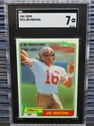 1981 Topps Football Cards 39