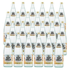 Vichy Catalan Mineralwasser Spanien 1 Liter Glasflasche (Spar-Set 24 Flaschen)