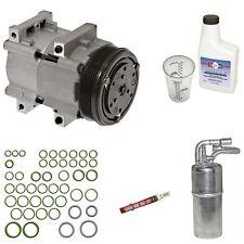 A/C Compressor & Component Kit SANTECH P96-24334