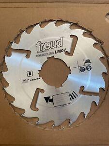Freud Saw Blade 300x5.5x80 Z20+4