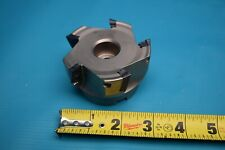 USED INGERSOLL Indexable Face Mill 2J1E-30R01