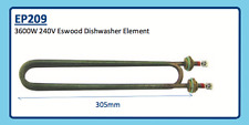 3600W 240V ESWOOD DISHWASHER ELEMENT EP209