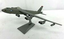 US Air Force B-52 Bomber Diecast Aircraft Desk Display