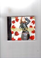 BELINDA CARLISLE - LIVE YOUR LIFE BE FREE - CD