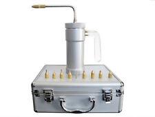 250ml Cryogenic Liquid Nitrogen LN2 Sprayer Dewar Tank Nitrogen Treatment Heads