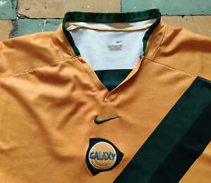 L.A. Galaxy jersey shirt soccer 2004 MLS season