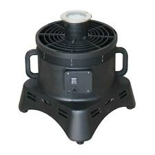 "POWER BR-430L 1/3 HP 12"" Air Puppet Inflatable Fly Guy Blower Fan+ LED Lights"