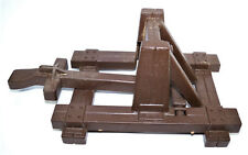 1983 Lakside Games Crossbows and Catapults - BROWN CROSSBOW