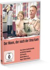 DER MANN NACH ABUELA KAM Rolf Herricht WINFRIED GLATZEDER Marita Böhme DVD Defa