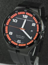 Porsche Design Flat Six Automatik  Ref. 6350.43.44.1254 *ungetragen*