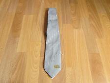 Cravate club Prieuré Gris-voir photos