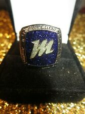 Phoenix Mercury 2009 WNBA Finals Champions Basketball Ring New
