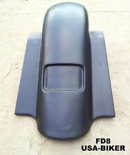 Replacement SUMMIT REAR FENDER 09-14 bagger TOURING Road King ELECTRA ROAD Glide