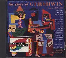 GERSHWIN PETER GABRIEL STING ELTON JOHN KATE BUSH JON BON JOVI CD 1994 NEAR MINT