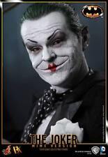 HOT TOYS DC COMICS BATMAN 1989 JOKER MIME VERSION 1/6 COLLECTION FIGURE DX-14