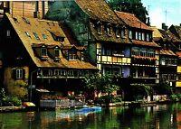 Bamberg / Ofr. , Klein-Venedig , Ansichtskarte , ungelaufen