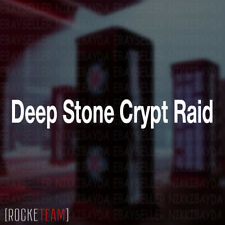 Deep Stone Crypt Raid // Beyond Light PC PS4