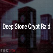 Deep Stone Crypt Raid // Beyond Light PC PS4