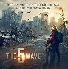 The 5th Wave (Original Motion Picture Soundtrack) by Henry Jackman