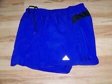 Adidas RESPONSE 5 Inch Short Laufhose XL Hose Sporthose Running Neu Lila