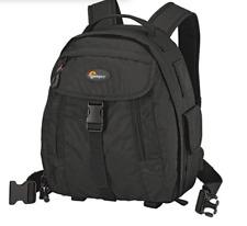 Lowepro Micro Trekker 200 Padded DSLR Camera Lens Gear Photography Bag Backpack