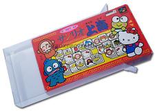 25x Nintendo Super Famicom Schutzhüllen für Super Famicom Box Protectors
