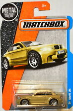 MATCHBOX 2016 METAL PARTS PIEZAS BMW 1M