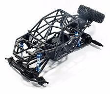 AXIAL BOMBER RR10 CRAWLER 1/10 roller chassis transmission drive train shocks