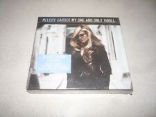 MELODY GARDOT : MY ONE AND ONLY THRILL - DELUXE EDITION 2 CD BOXSET