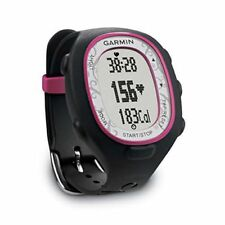 Garmin Forerunner FR 70 FR70 Pink Women's Sport Watch Only 010-00743-71