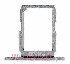 SIM Bandeja S Tarjeta Lector Soporte Card Tray Holder Reader Samsung Galaxy S6