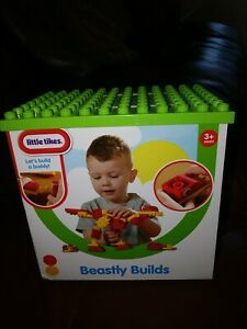 Little Tikes Beastly Builds