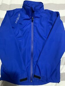 PRO QUIP KIDS WATERPROOF JACKET AND TROUSERS