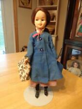 """Vintage Horsman Mary Poppins Doll~12"""" Missing Umbrella~"""