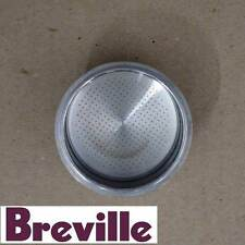 GENUINE BREVILLE COFFEE MACHINE 2 CUP REMOVABLE FILTER PART ESP8C/132A
