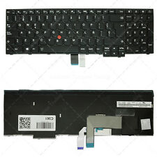 New spanish keyboard lenovo thinkpad l540 | with trackpoint | 4 screws