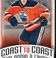 2018-19 O-Pee-Chee Coast to Coast Canadian Tire Hockey Cards Pick From List
