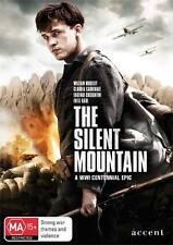The Silent Mountain (DVD) - ACC0388