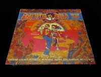 Grateful Dead Dave's Picks 25 Volume Twenty Five Binghamton 11/6/1977 NY 3 CD