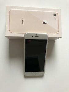 Apple iPhone 6 - 32GB - Gold (AT&T) A1549 (GSM)