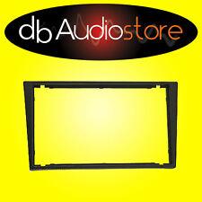 MA/385N/ST Mascherina Autoradio Doppio 2DIN Opel Meriva Adattatore Cornice Radio