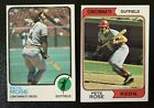 1974 Topps Football Cards 96
