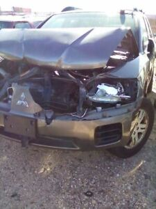 Rear View Mirror Without Garage Opener Fits 00-09 GALANT 156659