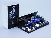 Minichamps 1/43 430980011 Prost Peugeot AP01 F1 #11 Olivier Panis 1998*Formel 1